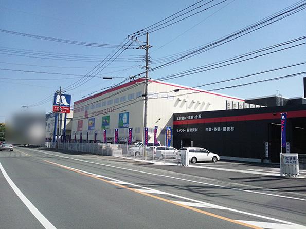 株式会社ナフコ北熊本店